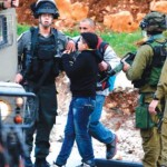 Weekly Report On Israeli Human Rights Violations in the Occupied Palestinian Territory (02 – 08 March  2017)