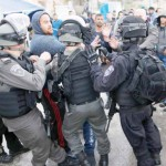 Weekly Report On Israeli Human Rights Violations in the Occupied Palestinian Territory (09 – 15 March  2017)