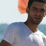 Fisherman Mohammed Baker Dies Succumbing to His Wounds After Israeli Naval Forces Open Fire at him from 3-Meter distance without Posing any Threat