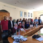 PCHR Concludes Training Course in Human Rights in Northern Gaza Strip with Participation of 32 Persons from 8 CBOs and 4 Universities