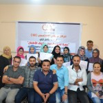 PCHR Concludes Training Course in the Field of Child Rights in Gaza City with Participation of 20 People