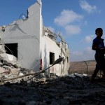 Israeli Forces Escalate Collective Punishment Policy against Attackers' Families; 3 Houses Demolished and 4th Closed in Deir Abu Mesh'al and Silwad in Ramallah and al-Bireh