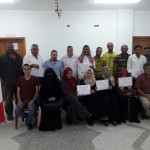 PCHR Concludes Training Course for Defenders of Farmers and Fishermen's Rights in Khan Yunis
