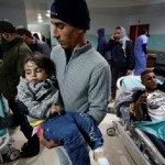 In New Crime of Excessive Use of Force, Israeli Forces Kill 4 Palestinians, including 2 Civilians, and Wound 259 Others, including 32 Children and 4 Women, in Gaza Strip and West Bank