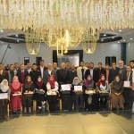 PCHR Concludes First Training Course for Young Lawyers in Litigation before Sharia Courts