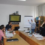 Practical Training Session on the International Covenant on Civil and Political Rights