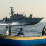 Continue to Chase Fishermen in Gaza Sea, Israeli Naval Forces Arrest 6 Fishermen offshore in Northern Gaza Strip