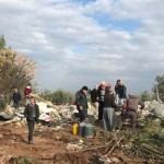 Israeli Forces Kill Palestinian Civilian and Demolish 3 Houses in Wide-Scale Military Operation in Jenin