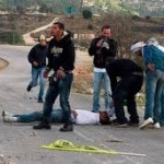 During Peaceful Protest in Jayous, Israeli Forces Kill Palestinian Civilian in vicinity of Annexation Wall