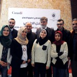 "PCHR Concludes ""Promoting Media Freedoms"" Project"