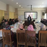 PCHR Concludes Training Course in Basic Concepts of Human Rights in Gaza City