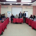 PCHR Opens Second Training Course for This Year in Field of Pleading before Sharia Courts for Young Lawyers