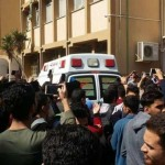 In Disregard for Unprecedented Deterioration of Economic and Social Conditions in Gaza Strip, Hundreds of Students at al-Azhar University Deprived of Entering Exam Rooms