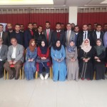 PCHR Concludes First Training Course for This Year in Field of Pleading before Sharia Courts for Young Lawyers
