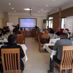 PCHR Opens Third and Fourth Training Courses for This Year in Field of Human Rights and Pleading before Sharia Courts for Young Lawyers