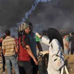 For Twenty-Five Friday of Great March of Return and Breaking Siege in Eastern Gaza Strip, Israeli Forces  Kill 3 Civilians, Including Child, and Wound 148 Others, Including 19 Children, 5 Women and 5 Paramedics