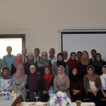 PCHR Concludes Fifth Training Course in 2018 for Young Lawyers in Field of Litigation before Sharia Courts