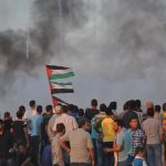 In Serious Escalation of  Using Excessive Lethal Force Against Peaceful Protestors in Eastern Gaza Strip, Israeli Forces Kill 7 Civilians, Including Child, and Wound 224 Others, Including 42 Children, 3 Women, 3 Journalists and Paramedic