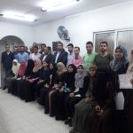 PCHR Concludes Sixth Training in Field of Litigation before Sharia Courts