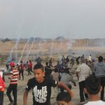 Gaza Strip: Attacks in the border areas and their consequences