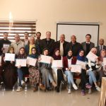 PCHR Concludes Training Course on Human Rights and Right to Health