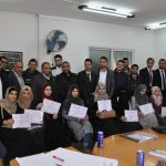 PCHR Concludes Second Training Course on Human Rights and Mechanisms of Litigation before Sharia Courts for Fresh Lawyers