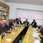 "PCHR Organizes Workshop Titled as ""Naval Blockade and its Repercussions on Fishermen's Rights"""