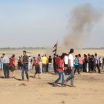 68th Great March of Return: 71 Civilians Injured, Including 30 Children, 3 Women and  Paramedic by Israeli Forces