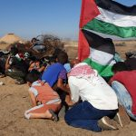 67th Great March of Return: 118 Civilians Injured, Including 45 Children, 2 Women, 3 Journalists, and 4 Paramedics by Israeli Forces