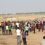 On 71st Great March of Return: 149 Civilians Injured, including 66 Children, 7 Paramedics including a woman by Israeli forces