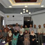 "PCHR Concludes Fifth Training Course in ""Human Rights and Mechanisms to Promote Right to Health"""