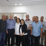 PCHR Receives Swedish Delegation