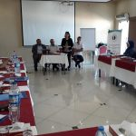PCHR Concludes a Training Course on Human Rights  and Mechanisms of Litigation before  Sharia Courts for Fresh Lawyers