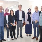 PCHR Receives Delegation from the Representative Office of Norway to PA