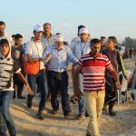 On 78th Friday of Great March of Return: 71 Civilians Injured, Including 28 children