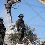 Weekly Report On Israeli Human Rights Violations in the Occupied Palestinian Territory (14– 20 November 2019)