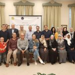 "PCHR Concludes Eighth Training Course on ""Human Rights and Mechanisms to Promote Right to Health"""