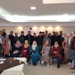 "PCHR Concludes Ninth Training Course on ""Human Rights and Mechanisms to Promote Right to Health"""