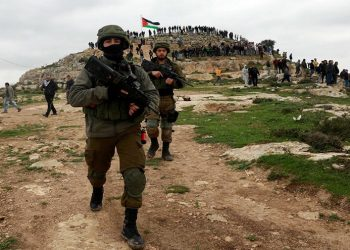 Weekly Report On Israeli Human Rights Violations in the Occupied Palestinian Territory (05 – 11 March 2020)