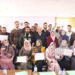 "With Participation of 7 CBOs, PCHR Concludes Training Course on ""Women Rights and Means of Intervention and Protection to Combat Violence against Women"""