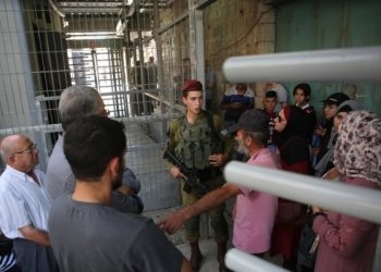 Weekly Report on Israeli Human Rights Violations in the Occupied Palestinian Territory (14 – 20 May 2020)