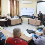 "PCHR Concludes Training Course on ""Human Rights and Mechanisms to Promote Right to Health"""