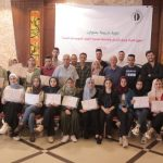 "PCHR Concludes Training Course on ""Gender-Based Violence; Intervention and Protection Mechanisms"""