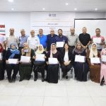 HAYA Joint Programme to Eliminate Violence against Women:PCHR Concludes Five Training Courses for Educational Institutions' Staff