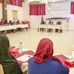"PCHR Continues Workshop Series: ""Sharia Courts for the Best Interest of Children"""