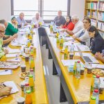 PCHR General Assembly Holds Annual Meeting