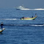 IOF Tightens Gaza Strip Closure, Gaza Sea Completely Closed and  Fishermen Denied Work