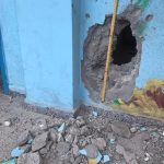 IOF Shells Gaza School, PCHR Calls Upon International Community to Protect  Palestinian  Civilians from Israeli Attacks