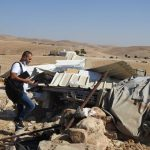 Weekly Report on Israeli Human Rights Violations in the Occupied Palestinian Territory (15– 21 October 2020)